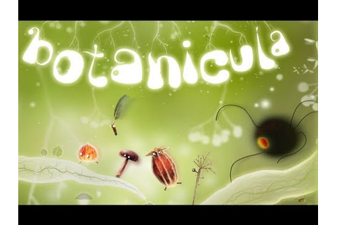 Botanicula Gameplay ITA - YouTube