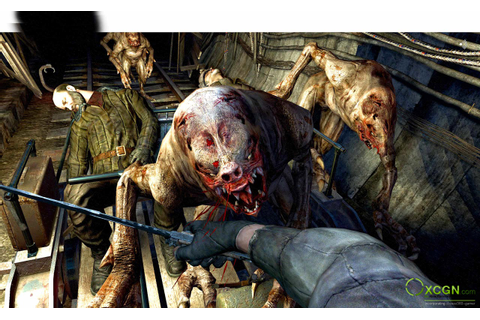 Download Game Metro 2033 Full Crack For PC - Free Games ...