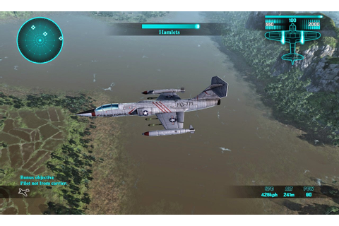 Air Conflicts Vietnam Game ~ GETPCGAMESET