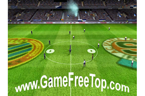Fifa Football 2002 - Full Version Game Download ...
