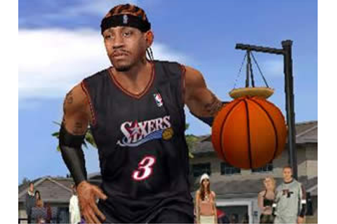 NBA Ballers: Phenom Archives - GameRevolution