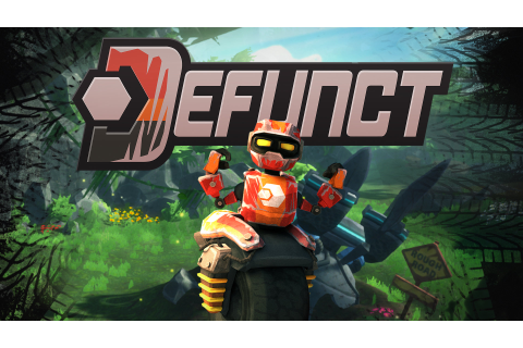 Indie adventure 'Defunct' races its way to console. Check ...