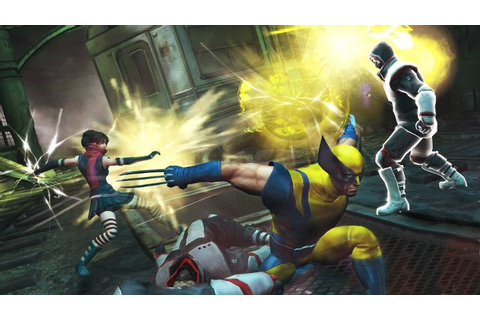 Idle Hands: X-Men : Destiny Video Game Drops Tomorrow!