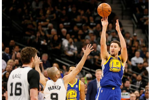 The Golden State Warriors Have Shaken Off the Rust - The ...