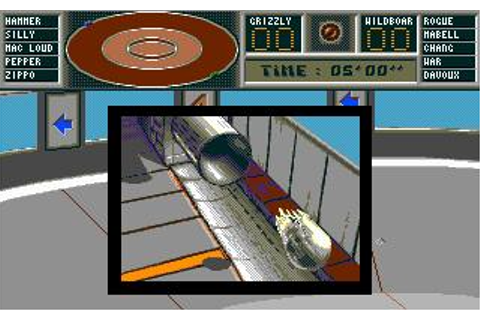 Killerball Download (1991 Sports Game)