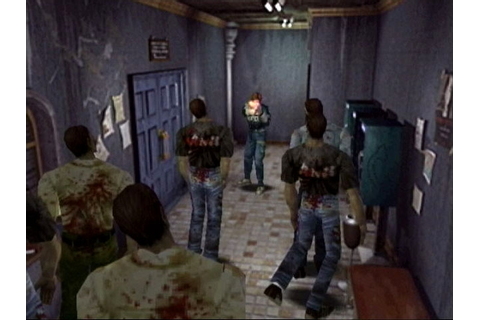 Don't Blame the Controller: Top 10 Scariest Video Games