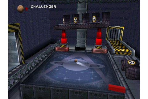 Breakout Download (2000 Arcade action Game)