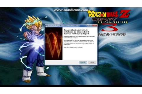 Download Game Dragon Ball Z Ultimate Tenkaichi Pc – Blog ...