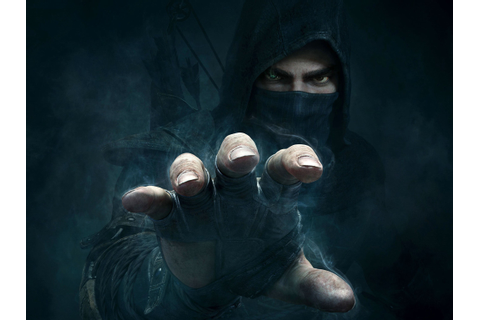 Thief Game Wallpapers | HD Wallpapers | ID #12812
