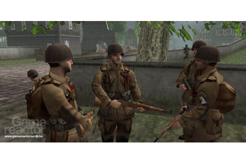 Pictures of Brothers in Arms: D-Day 8/21