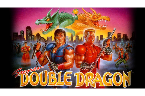 Return of Double Dragon REMIX - Billy & Jimmy's Theme ...