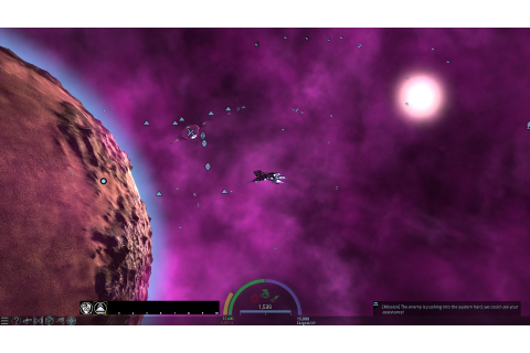 Download Kinetic Void Full PC Game