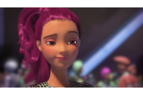 Barbie: Star Light Adventure - Movies & TV on Google Play