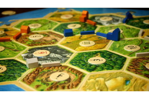 The Settlers of Catan is being adapted for film and TV ...