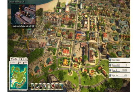 Tropico 5 Game Download Free For PC Full Version ...