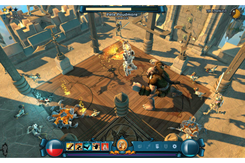The Mighty Quest For Epic Loot Review and Download
