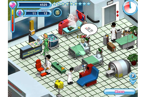 Hospital Hustle Game for Mac|Play Free Download Games ...