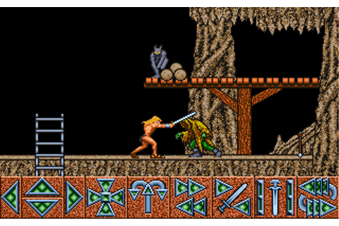 Download Barbarian - My Abandonware