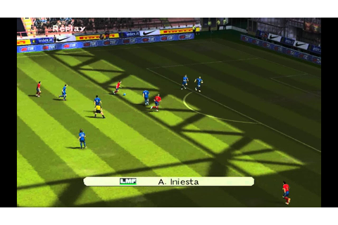 The best soccer simulator: Winning eleven 9 liveware ...