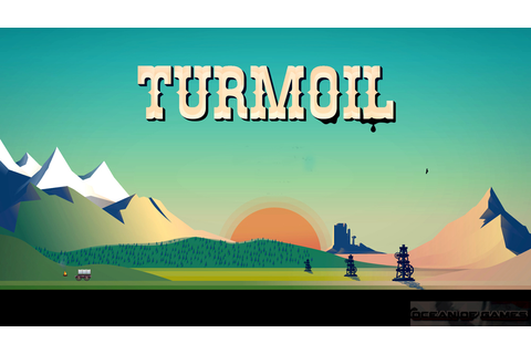 Turmoil PC Game Free Download - Ocean Of Games