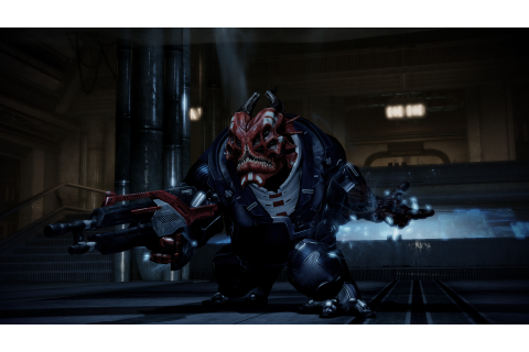 GameBanshee - Games - Mass Effect 2: Lair of the Shadow Broker