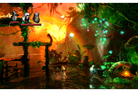 Trine 2 | Binary Messiah - Reviews for Games, Books ...