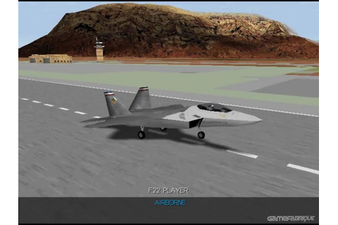 F-22 Lightning II Download Game | GameFabrique
