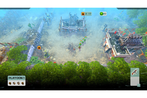 Download Cannon Fodder 3 Full PC Game