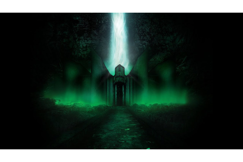 Lord Of The Rings: Conquest - Good Side - Minas Morgul ...