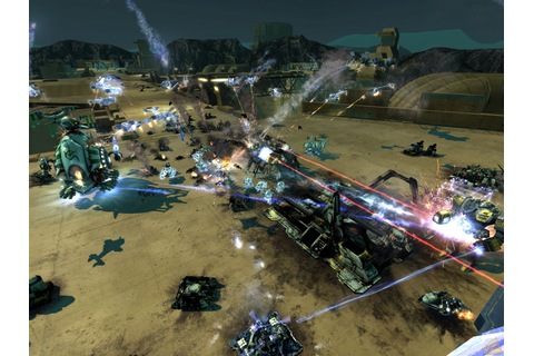 Supreme Commander 2 Game Full Version Download For Pc ...