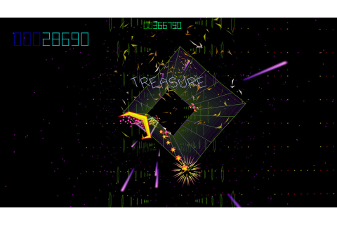 Tempest 4000 review -- Atari's hypnotic but rough-edged ...