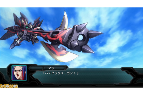 2nd Super Robot Wars Original Generations Gameplay images ...