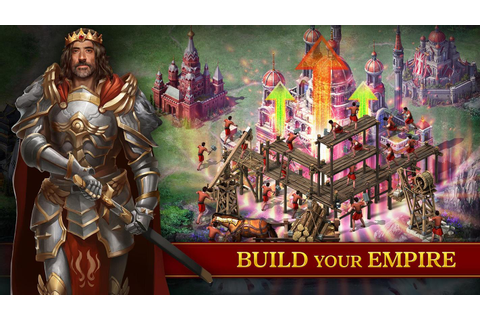 Evony: The King's Return APK Download - Free Strategy GAME ...