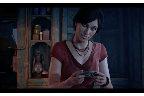 "Uncharted The Lost Legacy May Be ""Over Ten Hours Long ..."