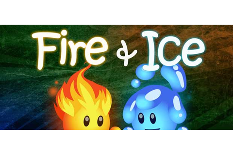Fire And Ice Games 2 Player