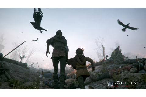 New PS4 Screenshots From A Plague Tale: Innocence Show a ...