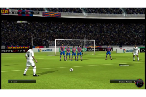 FIFA 10 download free pc game full version | DOWNLOAD FREE ...
