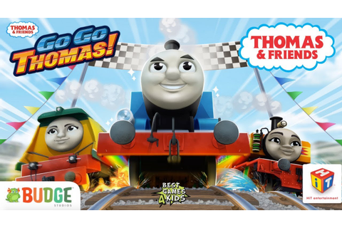 Thomas & Friends: Go Go Thomas | MASSIVE UPDATE: NEW ...