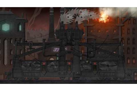 Dark Train Free Game Full Download - Free PC Games Den