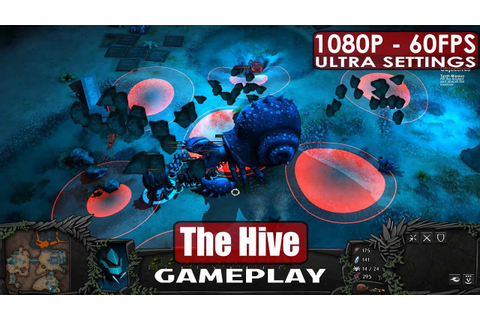 The hive pcgames 06 97 edition pc 1995 trimark ...
