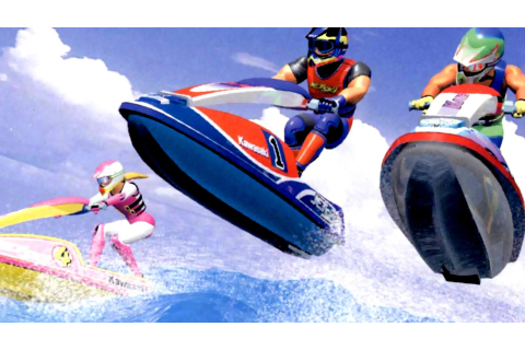 New Wave Race game could make a splash on Nintendo Switch ...
