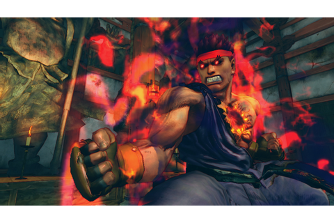 Ryu | Culture Games - News, culture et encyclopédie des ...