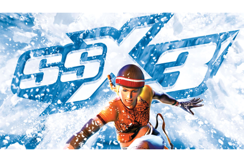SSX 3: Retro Game Review | NERDGASM