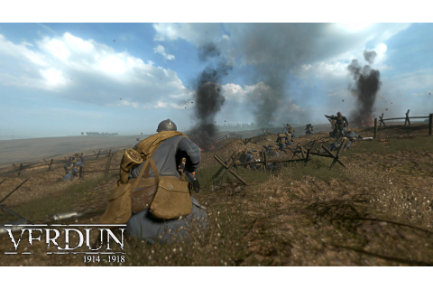 Verdun (PC) Review | Brutal Gamer