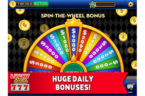 Pin on Slot Game Wheel UI