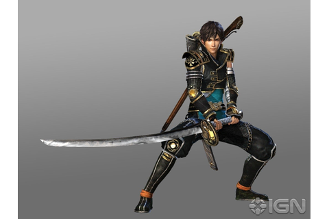 Samurai Warriors Chronicles Screenshots, Pictures ...