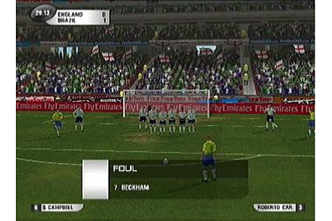 Screens: This is Football 2004 - PS2 (3 of 47)