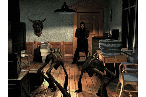 Download Alone in the Dark: The New Nightmare Full PC Game