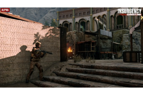 Insurgency Sandstorm - Release Date, Features, Rumors and ...