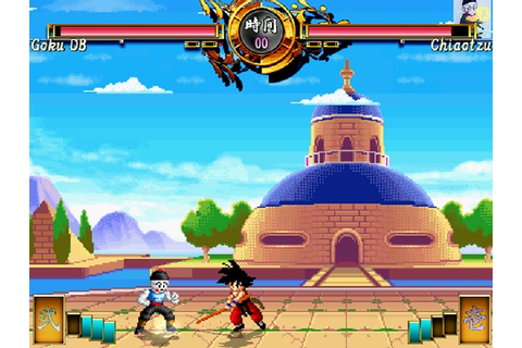 Dragon Ball Z Sagas Game - Free Download Full Version For PC